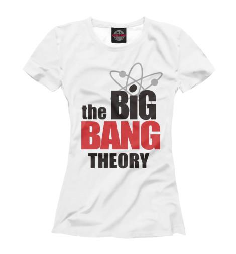 Майка теория большого взрыва